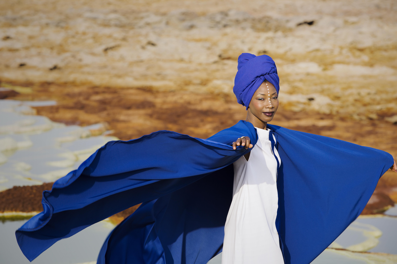 Fatoumata Diawara (Mali)