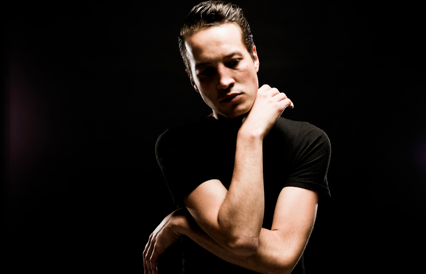 MARLON WILLIAMS (NUEVA ZELANDA)